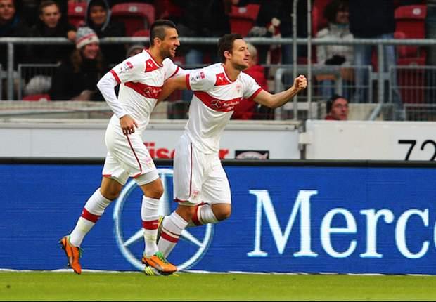 Gentner: I hope we can gain something at Dortmund