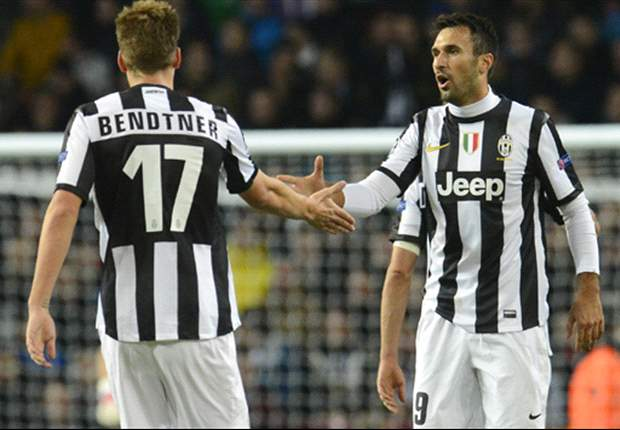 Champions League Preview: Juventus - Nordsjaelland