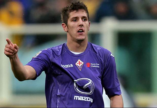 Controllo in Germania per Jovetic, la Fiorentina 'incrocia le dita' e spera di averlo disponibile per Roma