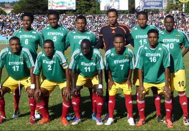 Ethiopia announce final 23-man squad for Afcon
