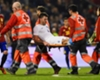 Hodgson fears Carrick ligament damage