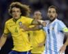 Goal TV: David Luiz sieht Rot