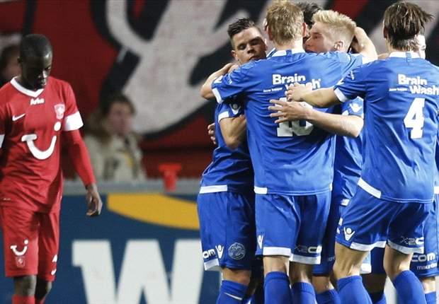 REVIEW Piala Belanda: Twente Tersingkir