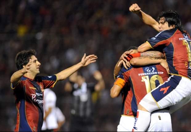 """Walter López: """"Me quiero quedar"""" en Cerro Porteño"""