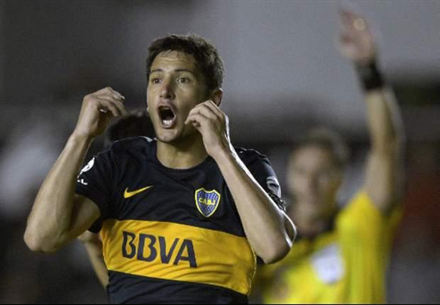 Boca volvió a entrenarse y Burdisso hizo fútbol