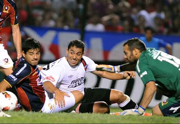 Para Diego Barreto, Tigre aprovechó muy bien la cancha