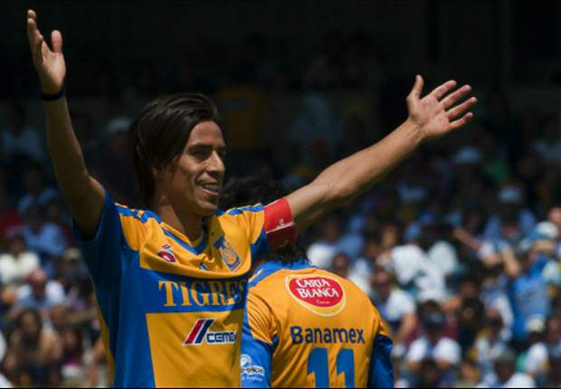 Tigres captain Lobos becomes a Mexican citizen