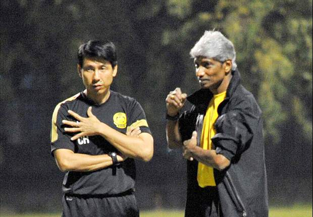 Rajagopal ready to pick new players for national squad