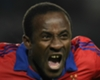 Doumbia takes charge in Super League top scorer race