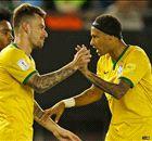 Apuestas: Neymar marca a Brasil
