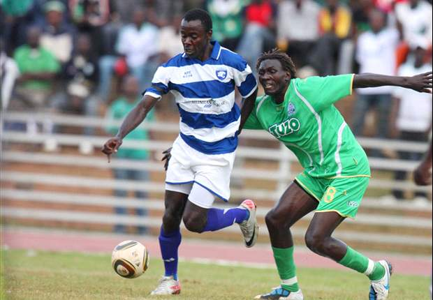 For the umpteenth time Kenya FA shifts Gor Mahia, AFC Leopards Cup derby