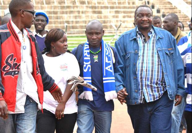 AFC Leopards chairman Alex Ole Magelo wins Speakers' seat
