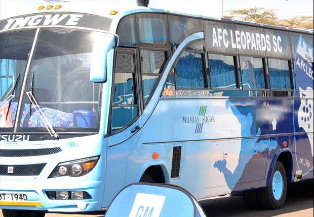 Crowd trouble: Mumias Sugar threatens to pull out as AFC Leopards' sponsors