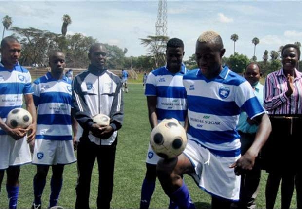 AFC Leopards asks Kenya FA to intervene in a dispute with Rangers over two players