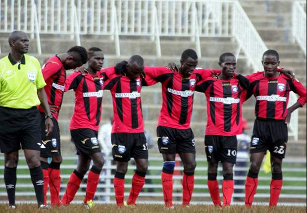Shock as AFC Leopards miss out on a chance to participate in Kenya Power Charity Cup