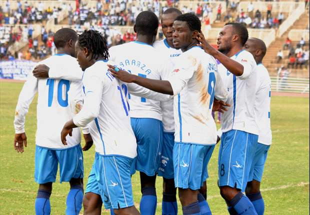 AFC Leopards' vows to boycott future matches officiated by referee James Kagera
