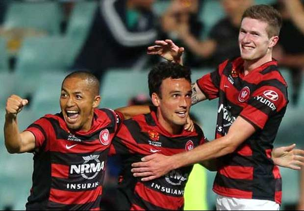 Opinion: Western Sydney Wanderers deliver the good news for all sports
