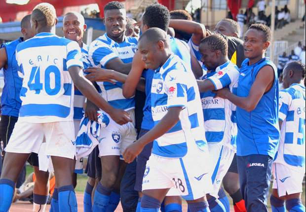 AFC Leopards convene Special General Meeting (SGM) to amend old constitution