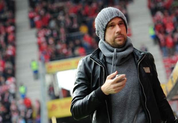Mainzer Ivan Klasnic weiter verletzt: Leidenszeit dauert an