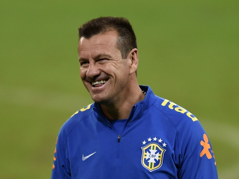 Lone wolves, parenthood, Neymar and Melo - Brazil coach Dunga's 2015 in quotes