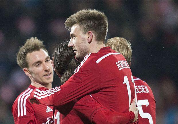 Beware Bendtner! Why Arsenal flop could send Ibrahimovic & Sweden crashing out