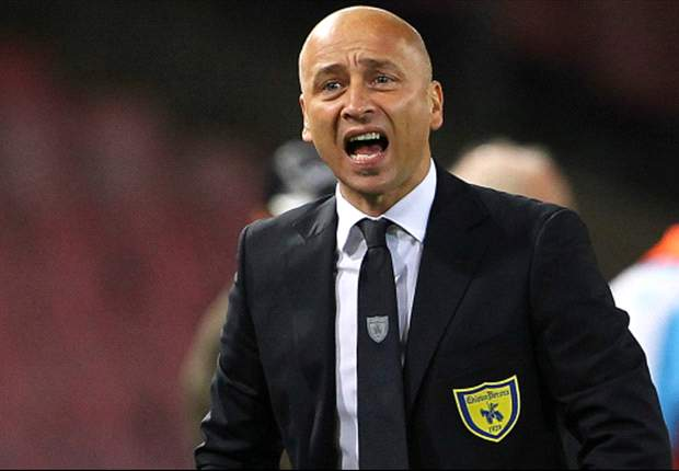 Corini: We can give AC Milan a game