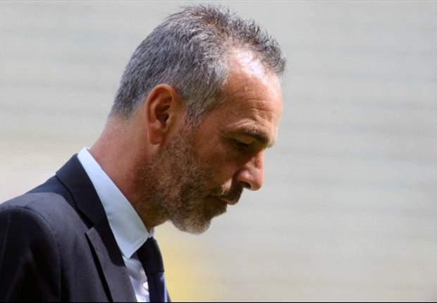 """Il Bologna perde ancora, Pioli comincia a vedere nero: """"Abbiamo pagato l'ennesima disattenzione, il momento è delicato"""""""