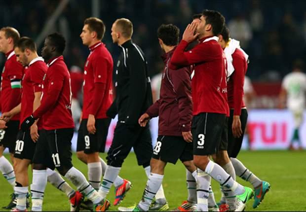 Hannover 96: Die Suche nach dem Optimismus