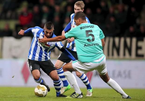 Wedtip: Willem II - FC Eindhoven en meer