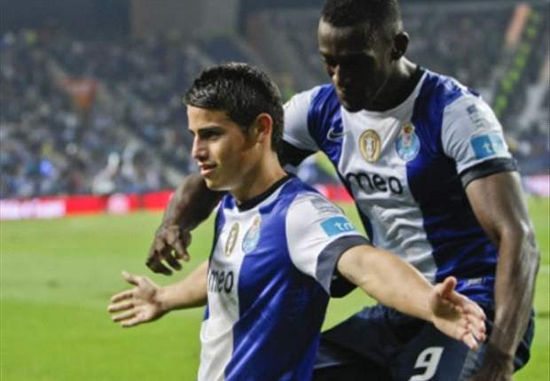 Porto - Malaga Betting Preview: Why backing Jackson Martinez to score looks a wise investment