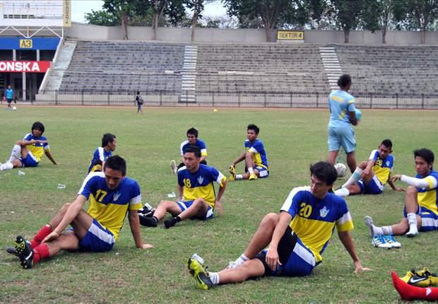 Gresik United Waspadai Persib Bandung Di IIC