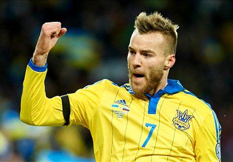 Betting: Slovenia vs Ukraine