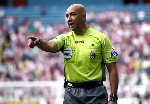 Se hace oficial, Mauricio Morales anuncia su retiro del arbitraje