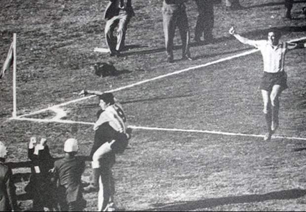 Homenaje vía Twitter al Racing campeón mundial de 1967