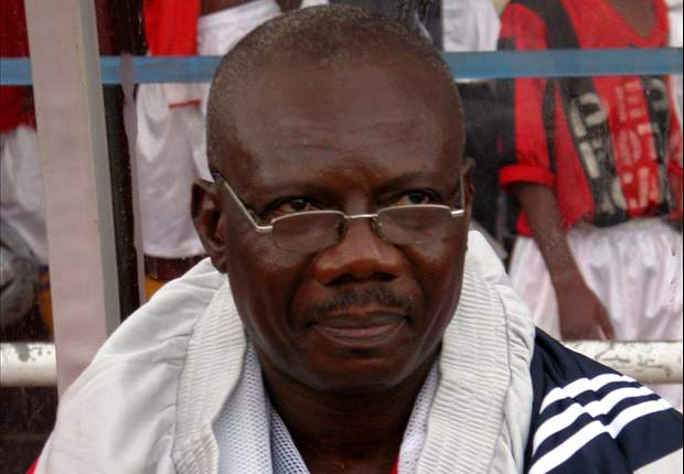 Alphonsus Dike: Nasarawa United will do well in the Nigeria Premier League