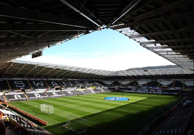 Swansea chairman Jenkins reveals stadium expansion plans