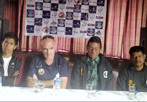 Shillong Lajong FC - Prayag United FC Preview: Can the Reds halt the Kolkata side's unbeaten run?
