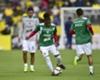 Baldivieso separa a seis jugadores de la Verde