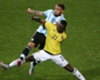 Martinez ruled out of Argentina clash