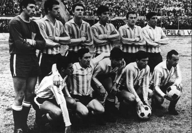 La Academia, primer equipo argentino en coronarse campeón del mundo a nivel clubes