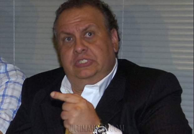 """Marcelo Recanate: """"Le dedico el triunfo a González Daher, que se va a la B"""""""