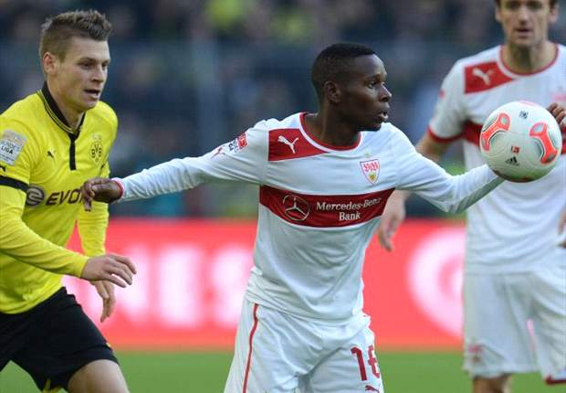 Borussia Dortmund 0-0 Stuttgart: Champions' title defence suffers another blow