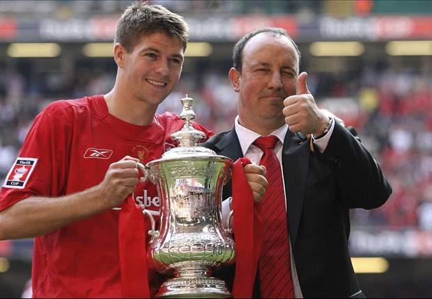 Gerrard must quit Liverpool to win silverware, says Ibrahimovic