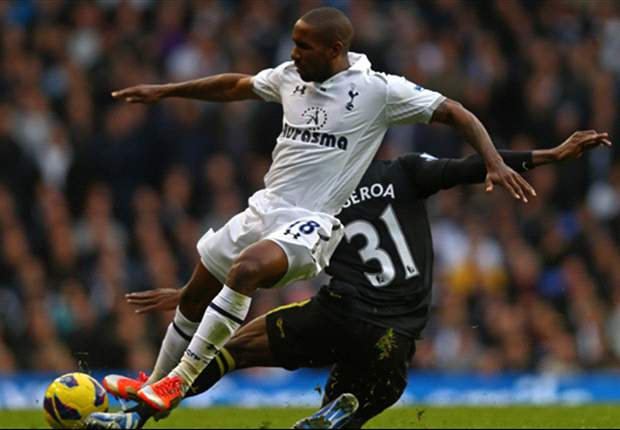 TEAM NEWS: Adebayor & Defoe start for Tottenham's Europa League clash against Maribor
