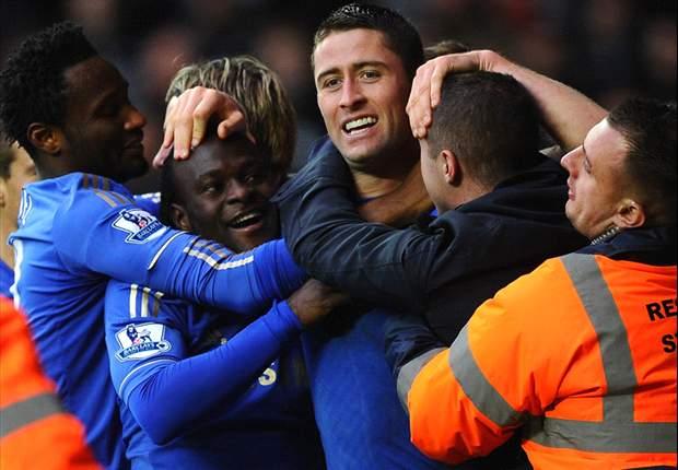 SPESIAL: Lima Momen Terbaik Liga Primer Inggris Matchday 10