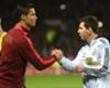 Sir Alex Ferguson eleva a Cristiano Ronaldo por encima de Lionel Messi