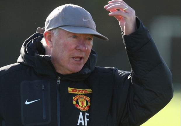 Sir Alex Ferguson Puji Youngster Manchester United