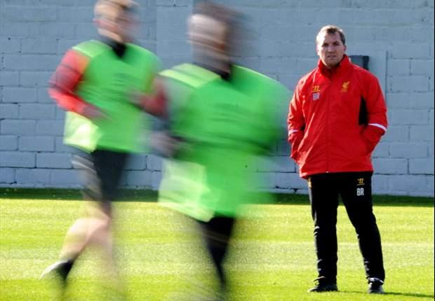 Brendan Rodgers Waspadai Tiga Pemain Chelsea