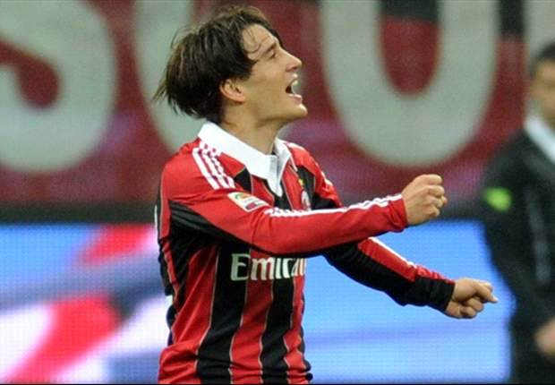 AC Milan 5-1 Chievo: Rampant Rossoneri record biggest victory of season