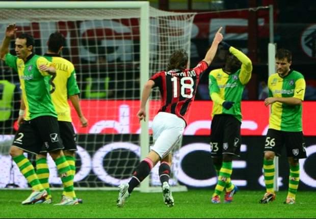 Montolivo afirma que Juventus tem mais time que Milan